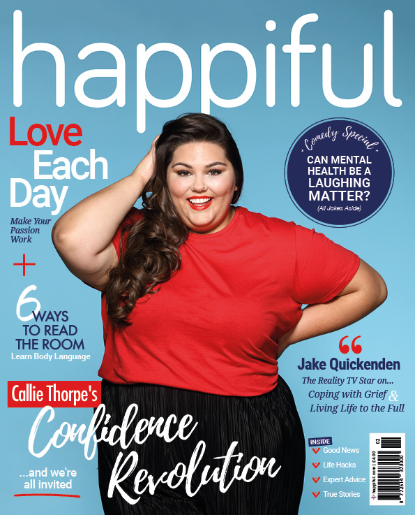 callie_thorpe_happifulmagazine_cover